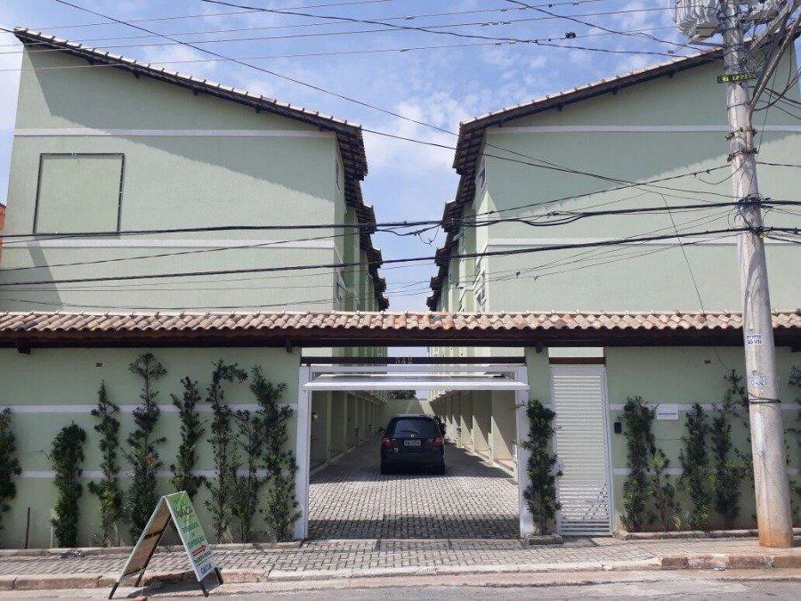 Sobrado para Venda por R$308.000,00 - Vila progresso, São paulo / SP