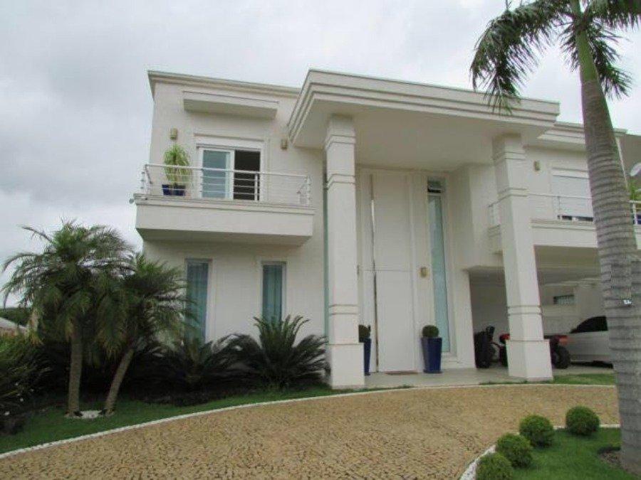 Sobrado para Venda por R$1.980.000,00 - Centro, Atibaia / SP