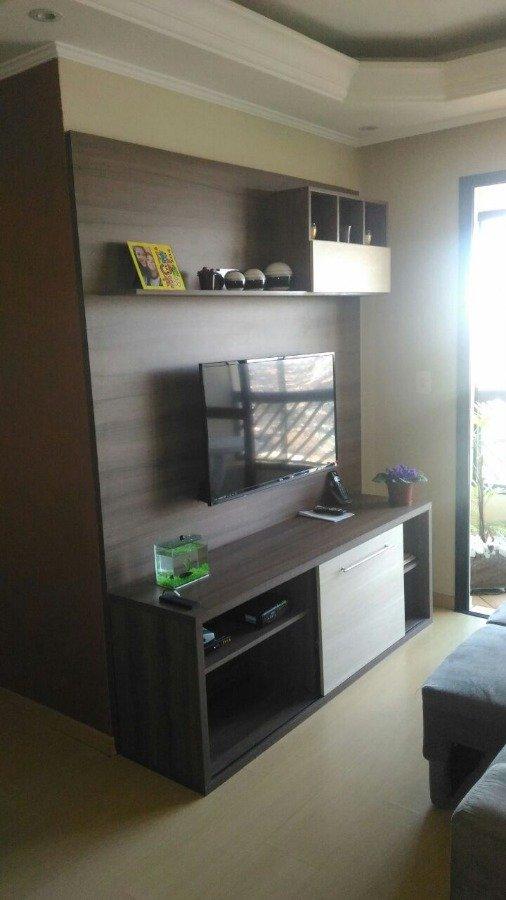 Apartamento para Venda por R$350.000,00 - Vila santana, São paulo / SP