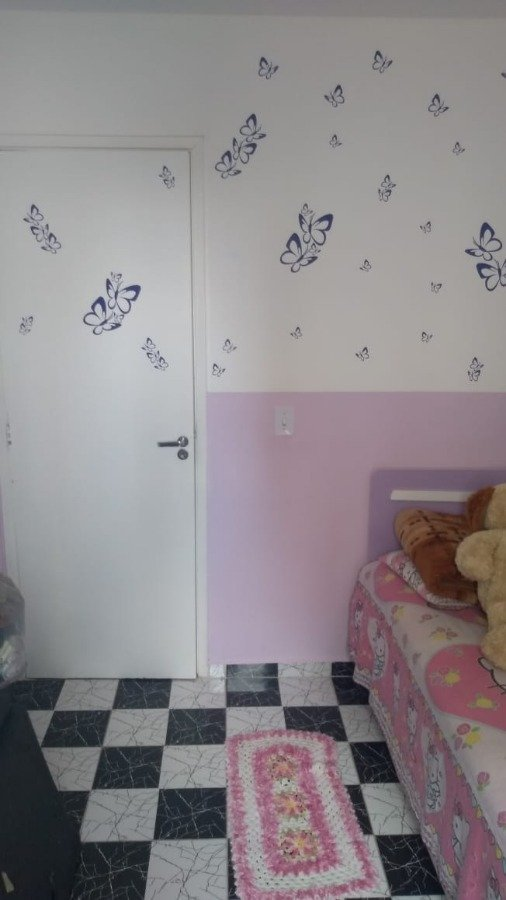 Apartamento para Aluguel por R$900,00/Mês - Vila nova curuçá , São paulo / SP