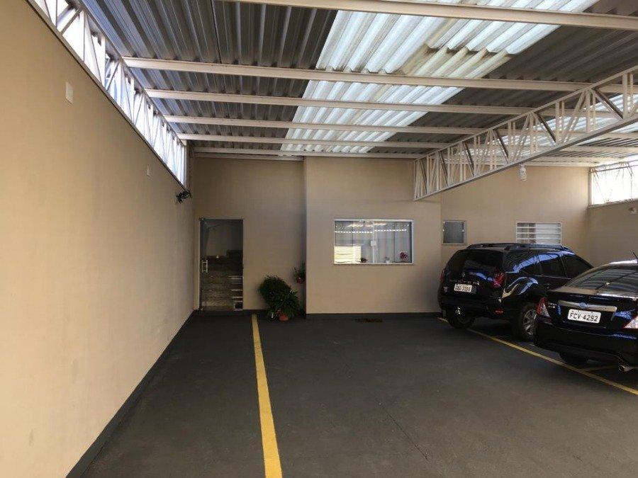 Apartamento para Aluguel por R$1.100,00/Mês - Vila rubens, Mogi das cruzes / SP