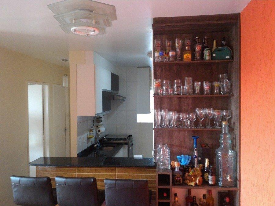 Apartamento para Venda por R$215.000,00 - Vila nova curuçá , São paulo / SP