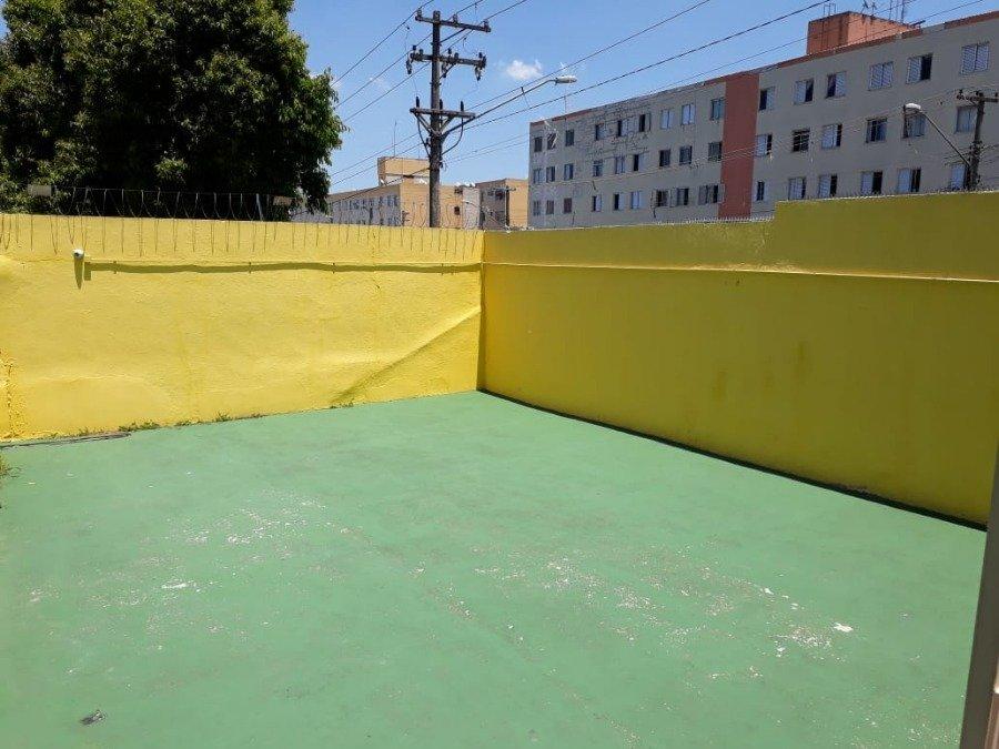 Apartamento para Venda por R$180.000,00 - José bonifácio, São paulo / SP