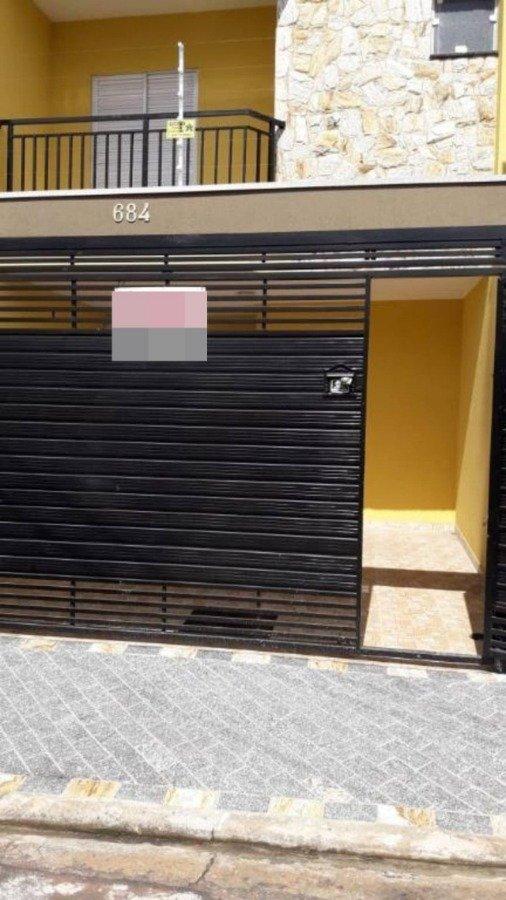 Sobrado para Venda por R$315.000,00 - Vila progresso, São paulo / SP
