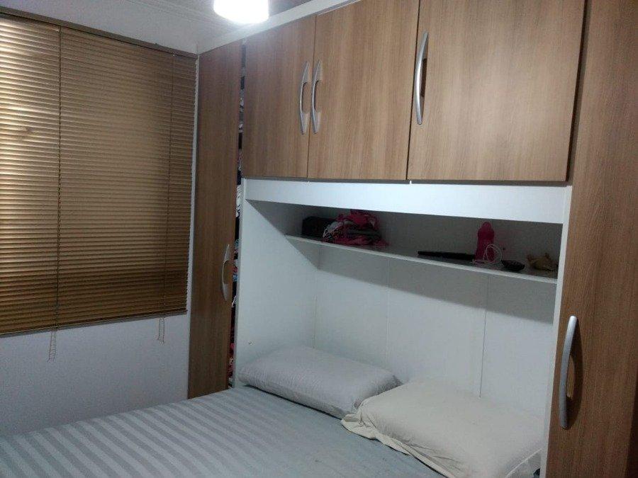 Apartamento para Venda por R$230.000,00 - Vila silvia, São paulo / SP
