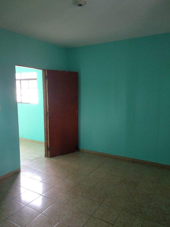 Casa para Aluguel por R$650,00/Mês - Vila reis, São paulo / SP