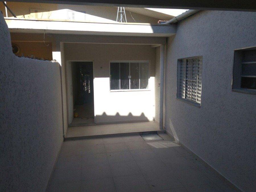 Casa para Aluguel por R$1.700,00/Mês - Vila jacuí, São paulo / SP