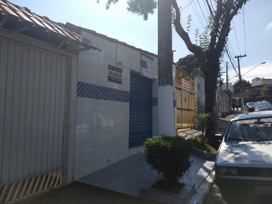 Comércio para Aluguel por R$1.000,00/Mês - Vila jacuí, São paulo / SP