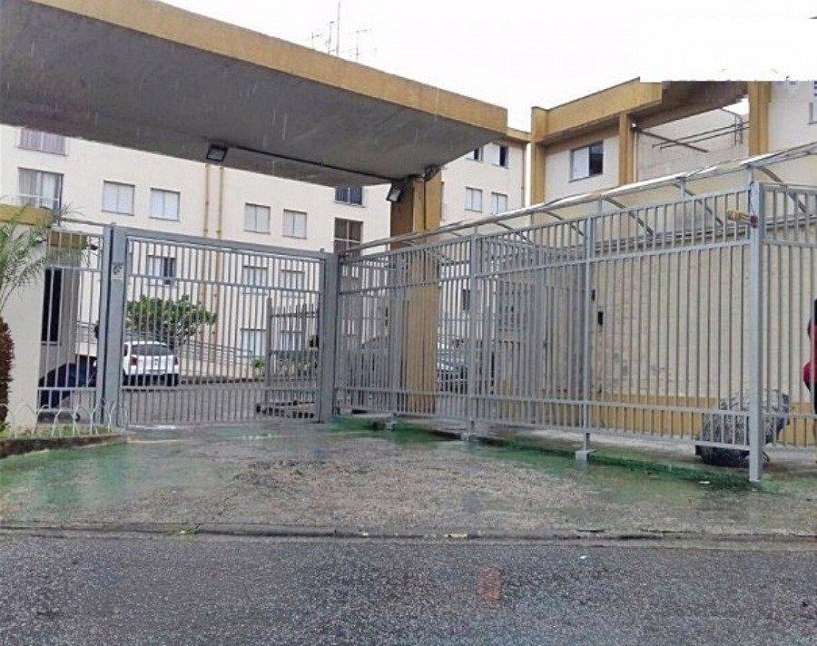 Apartamento para Aluguel por R$1.200,00/Mês - Vila jacuí, São paulo / SP