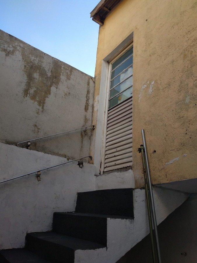 Casa para Aluguel por R$1.200,00/Mês - Limoeiro, São paulo / SP