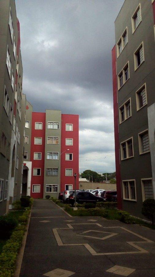 Apartamento para Venda por R$200.000,00 - Jardim casa pintada, São paulo / SP