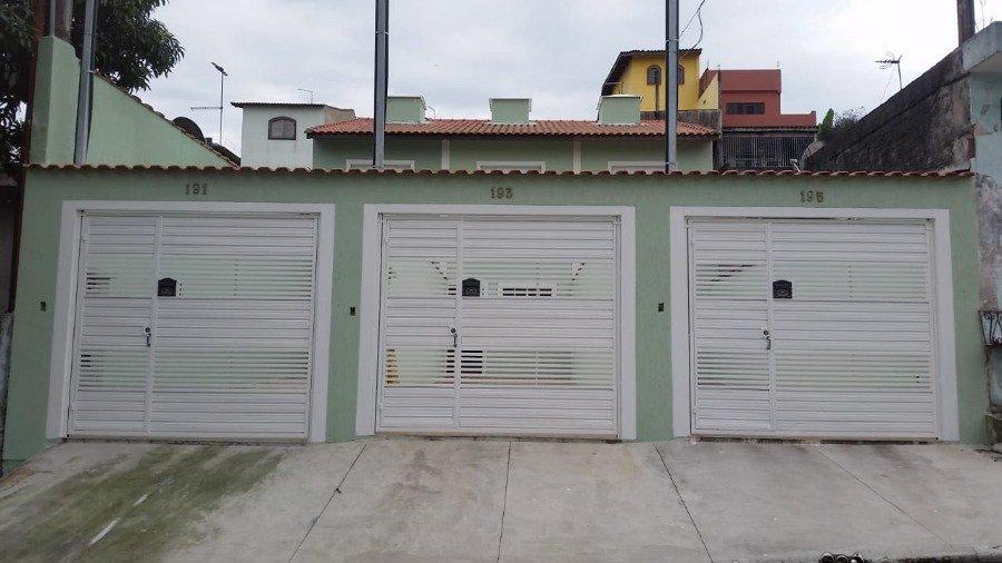 Sobrado para Venda por R$340.000,00 -  parque guarani, São paulo / SP