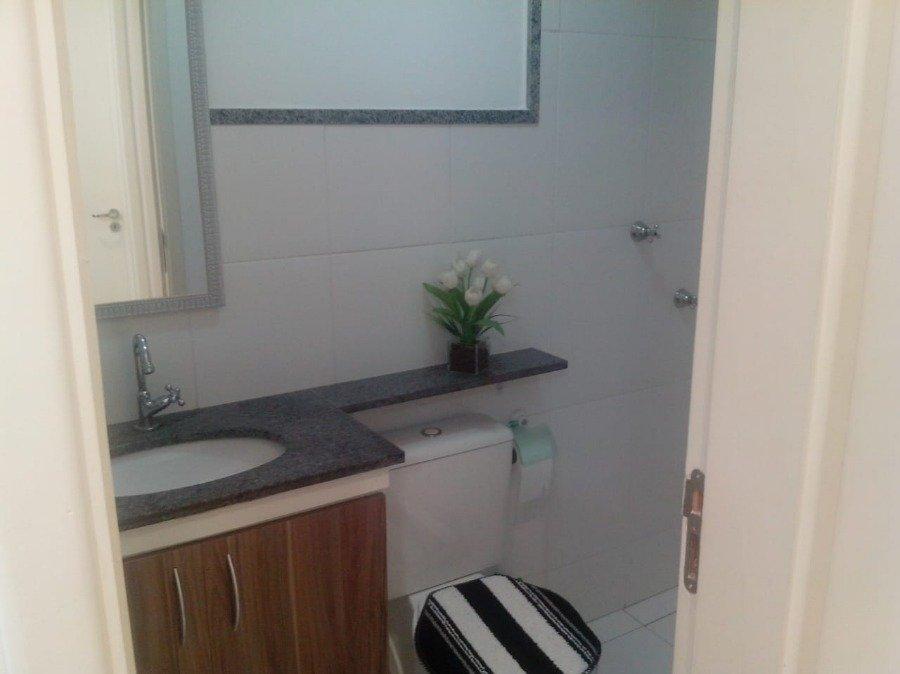 Apartamento para Venda por R$220.000.000,00 - Vila santana, Mogi das cruzes / SP
