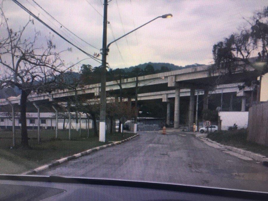 Apartamento para Aluguel por R$1.100,00/Mês - Cachoerinha, São paulo / SP