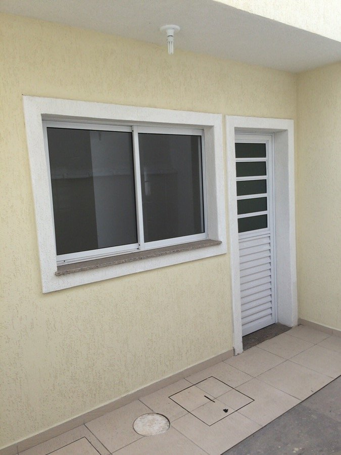 Sobrado para Aluguel por R$1.500,00/Mês - Vila curuça, São paulo / SP