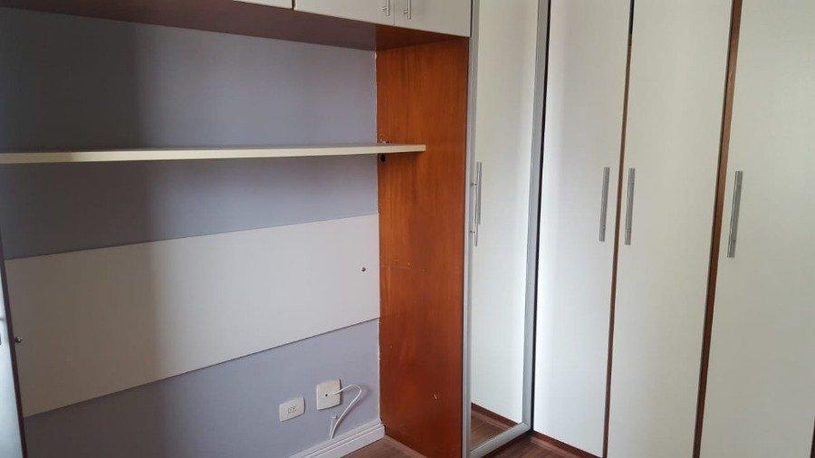 Apartamento para Venda por R$470.000,00 - Jardim anália franco, São paulo / SP