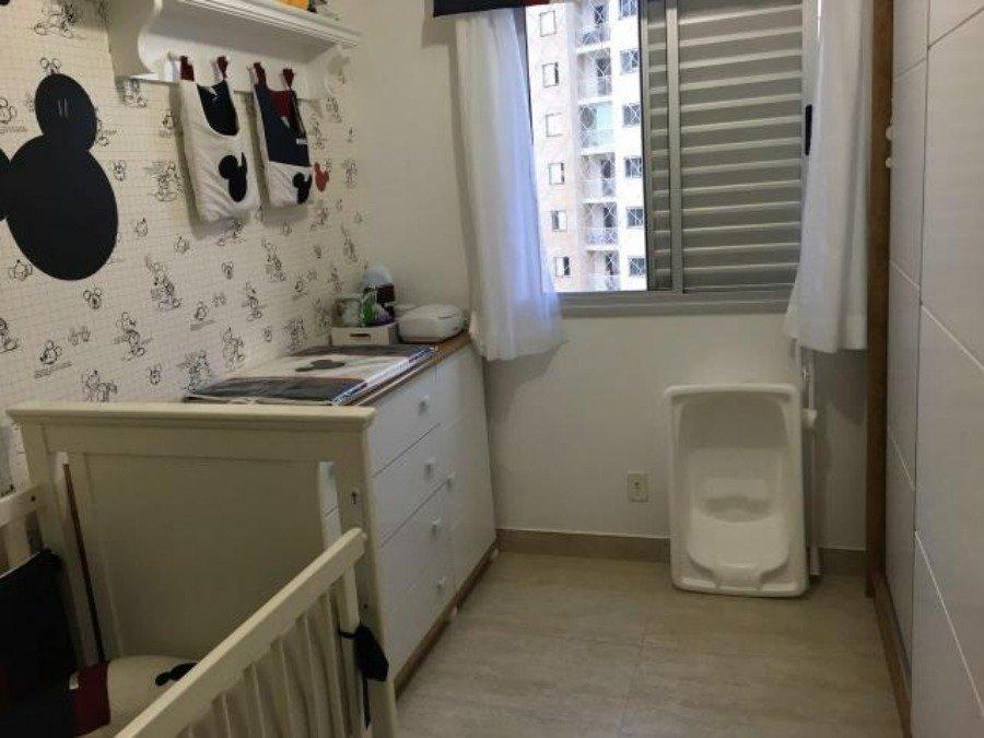 Apartamento para Venda por R$320.000,00 - Tatuapé, São paulo / SP