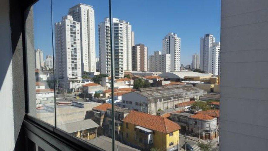Apartamento para Venda por R$450.000,00 - Vila regente feijo, São paulo / SP