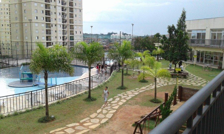 Apartamento para Venda por R$220.000,00 - Bonsucesso, Guarulhos / SP