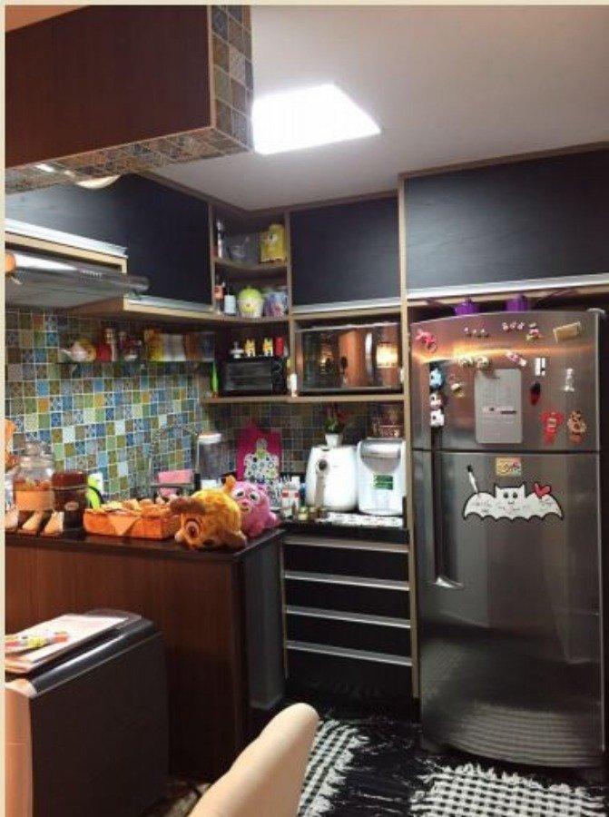 Apartamento para Venda por R$462.000,00 - Vila augusta, Guarulhos / SP