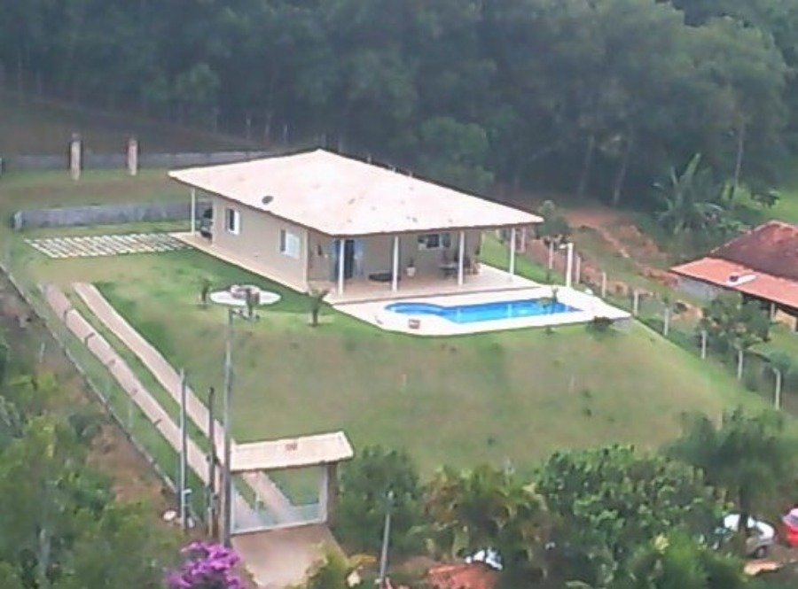 Chácara para Venda por R$495.000,00 - Vila conde do pinhal, Pinhalzinho / SP