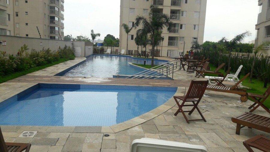 Apartamento para Venda por R$435.000,00 - Vila augusta, Guarulhos / SP