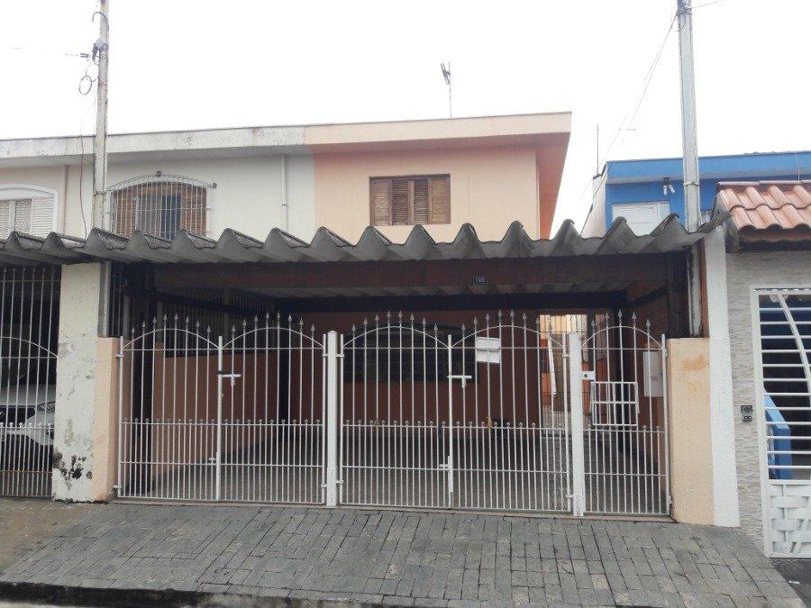 Sobrado para Venda por R$550.000,00 - Jardim eliana, Guarulhos / SP