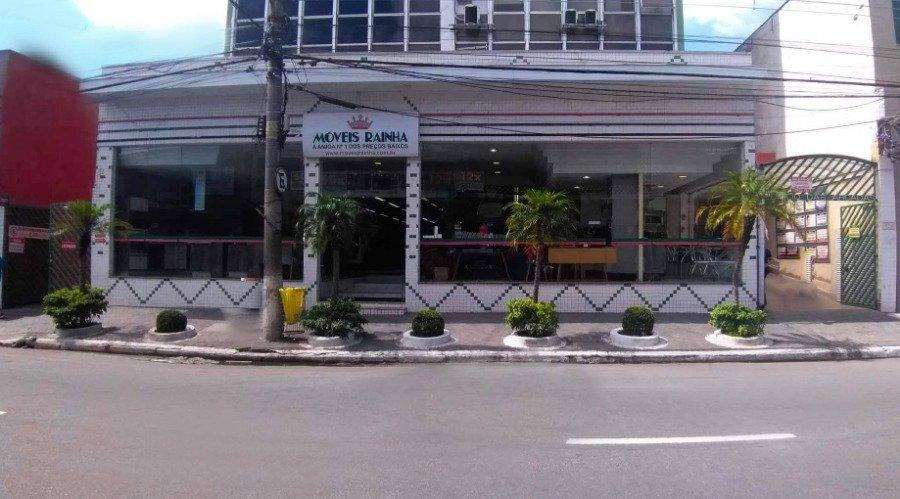 Sala Comercial para Aluguel por R$1.000,00/Mês - São miguel paulista, São paulo / SP