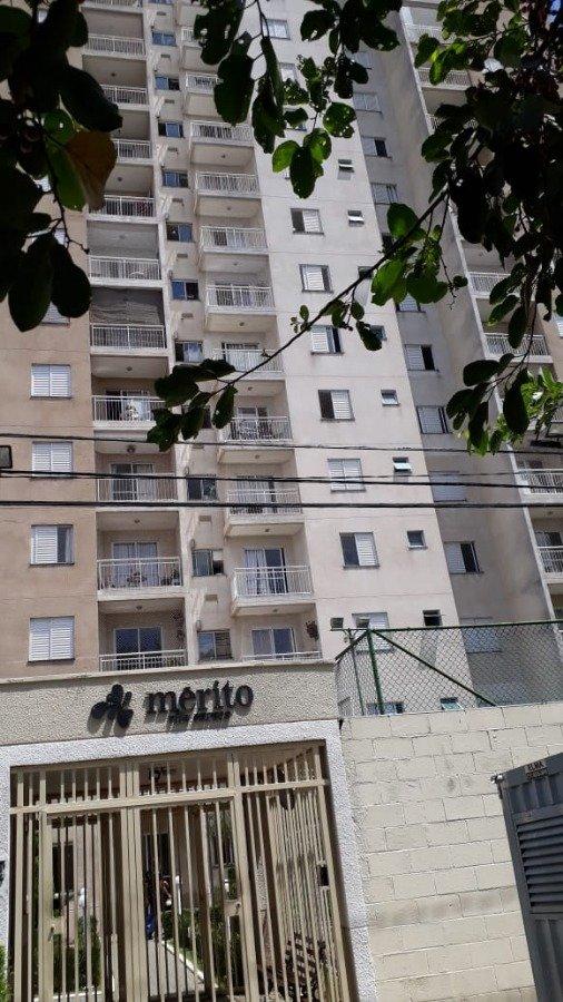 Apartamento para Venda por R$260.000,00 - Vila curuça velha, São paulo / SP