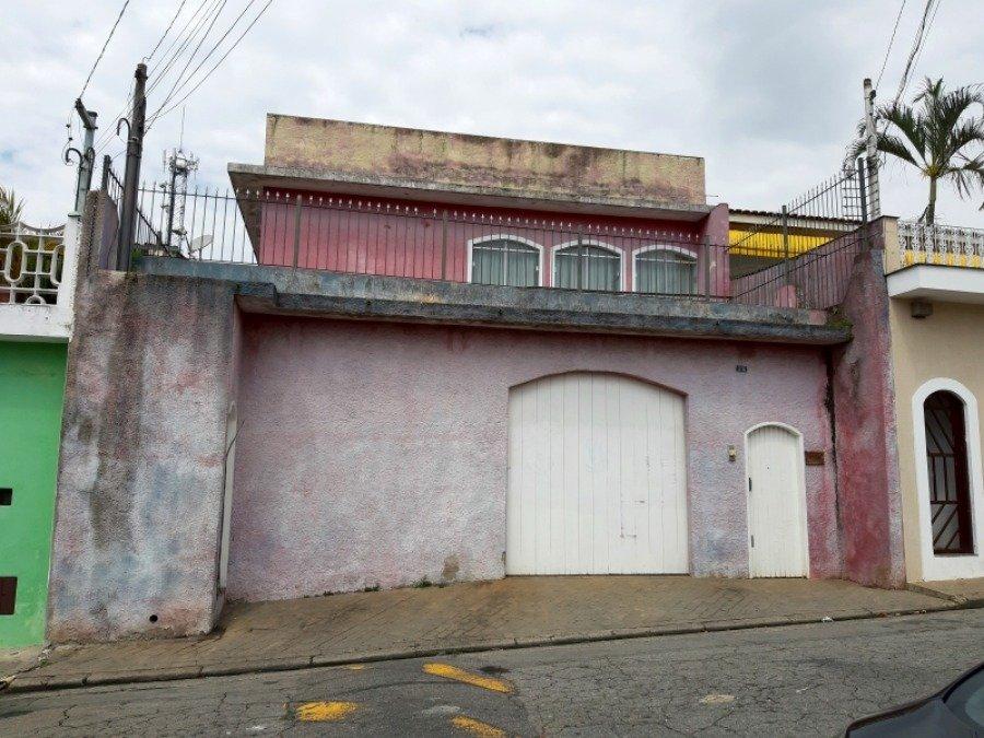 Sobrado para Aluguel por R$8.000,00/Mês - Parada xv de novembro, São paulo / SP