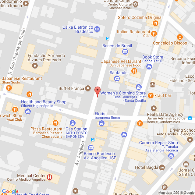 Apartamento para Venda por R$800.000,00 - Higienopolis, São paulo / SP