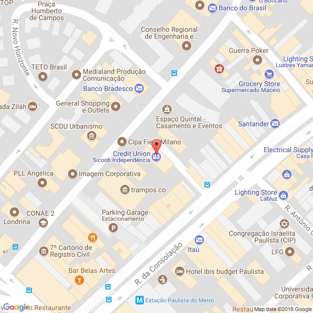 Comércio para Venda por R$3.300.000,00 - Higienopolis, São paulo / SP