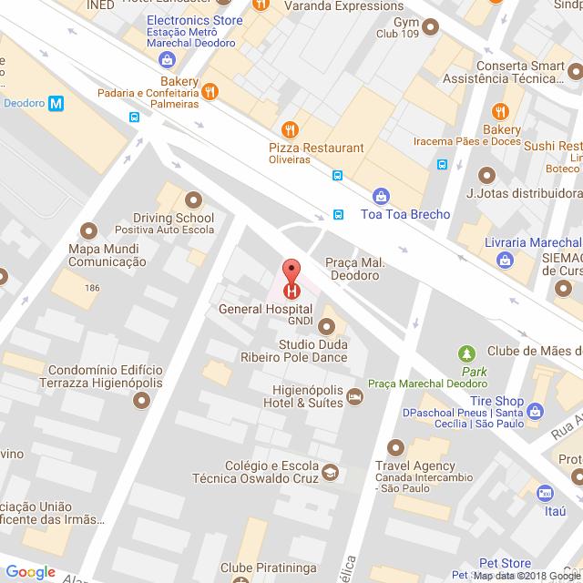 Comércio para Aluguel por R$2.600,00/Mês - Santa cecilia, São paulo / SP