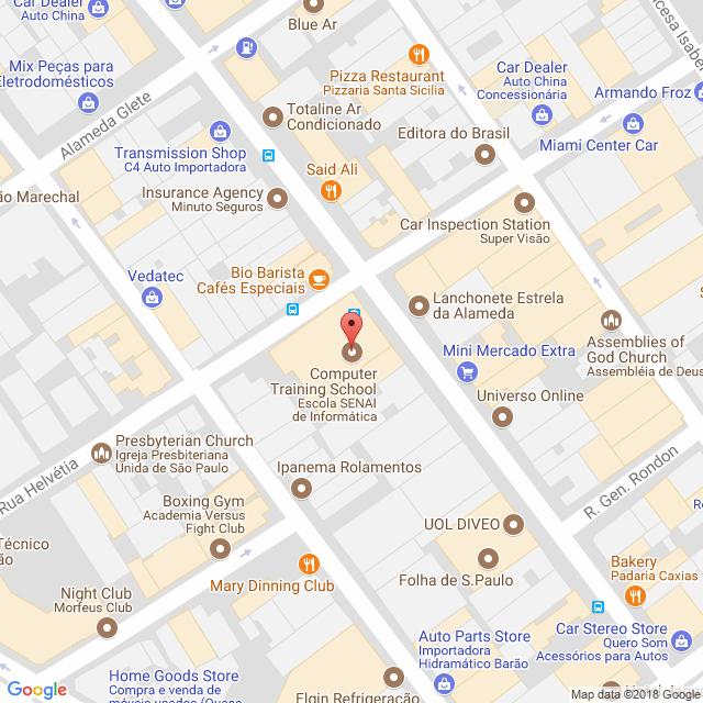 Comércio para Aluguel por R$15.000,00/Mês - Santa cecilia, São paulo / SP