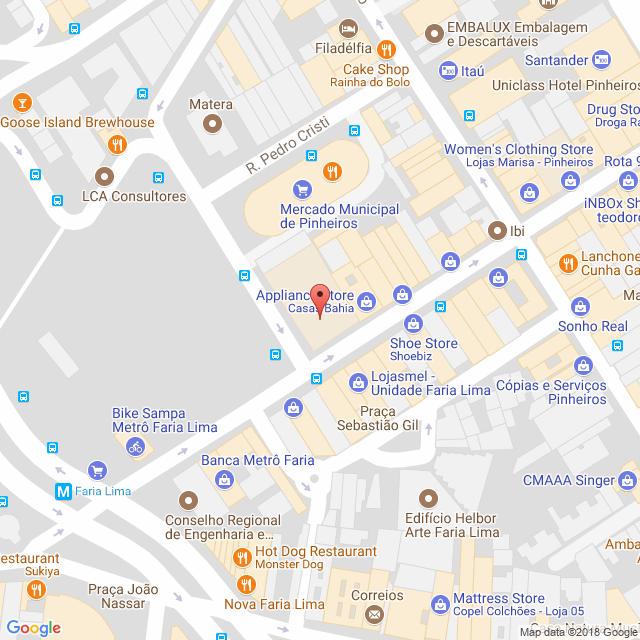 Comércio para Venda por R$350.000,00 - Pinheiros, São paulo / SP