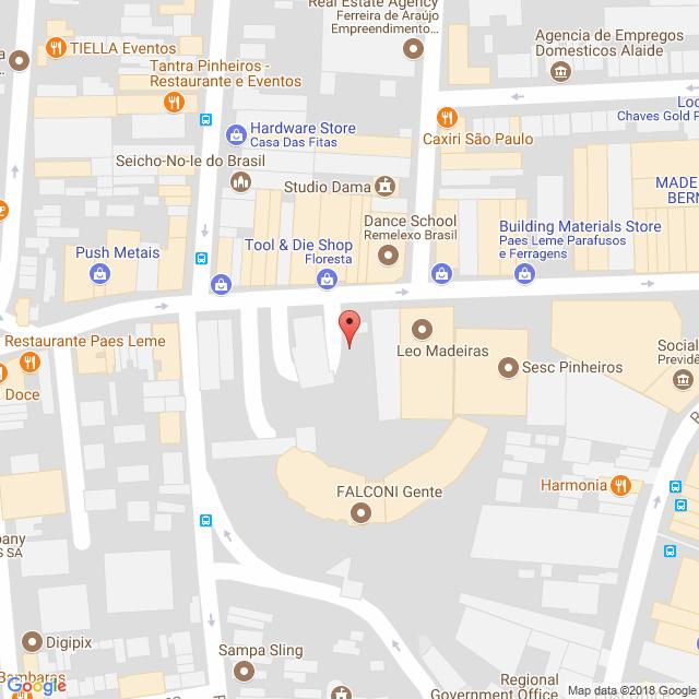 Apartamento Cobertura para Venda por R$2.500.000,00 - Pinheiros, São paulo / SP