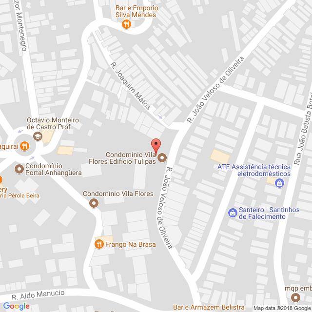 Apartamento para Venda por R$256.000,00 - Parque sao domingos, São paulo / SP