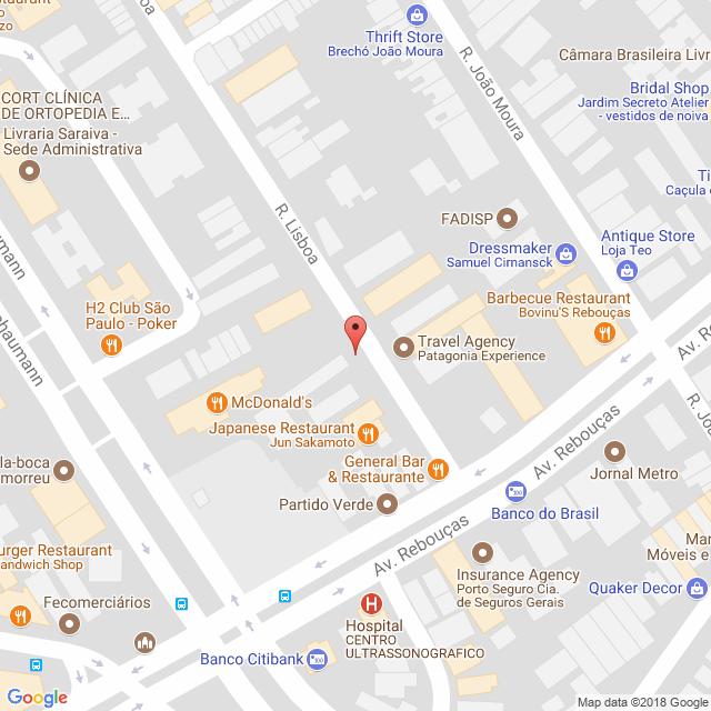 Apartamento para Venda por R$3.300.000,00 - Pinheiros, São paulo / SP