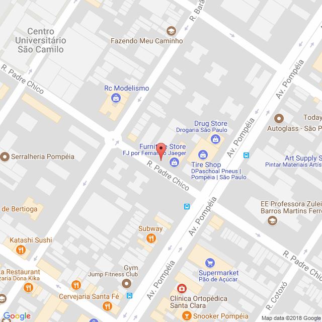 Apartamento para Aluguel por R$3.300,00/Mês - Pompeia, São paulo / SP