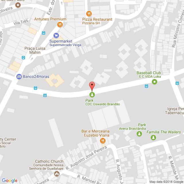 Apartamento para Venda por R$266.000,00 - Parque sao domingos, São paulo / SP
