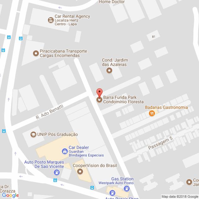 Apartamento para Venda por R$380.000,00 - Barra funda, São paulo / SP