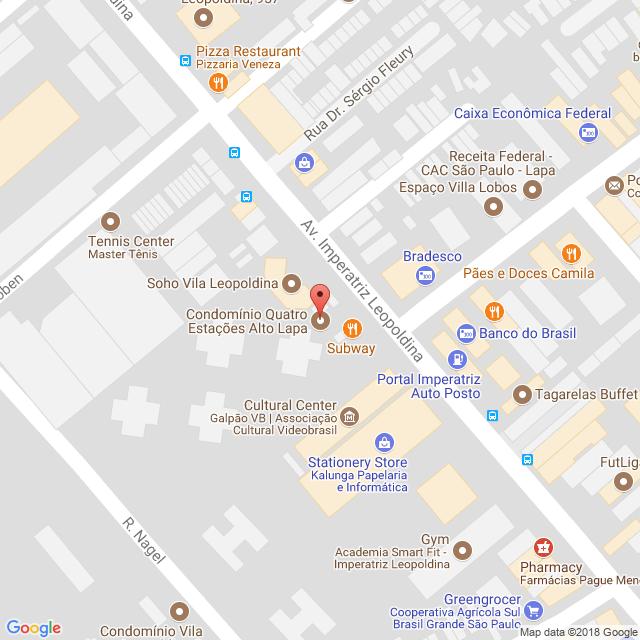 Apartamento para Venda por R$687.000,00 - Alto da lapa, São paulo / SP