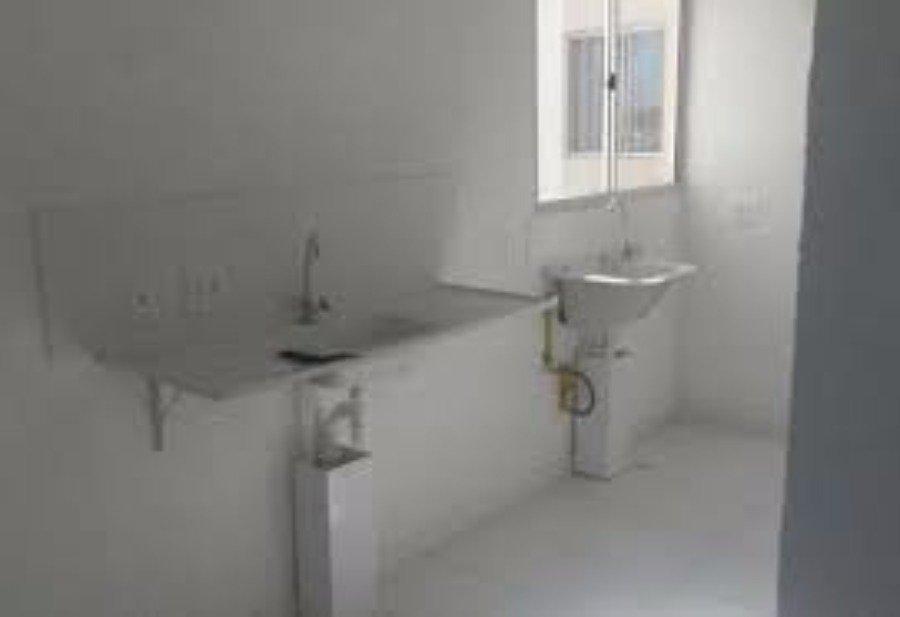 Apartamento para Venda por R$180.000,00 e Aluguel á R$950,00/Mês - Itaim paulista, São paulo / SP