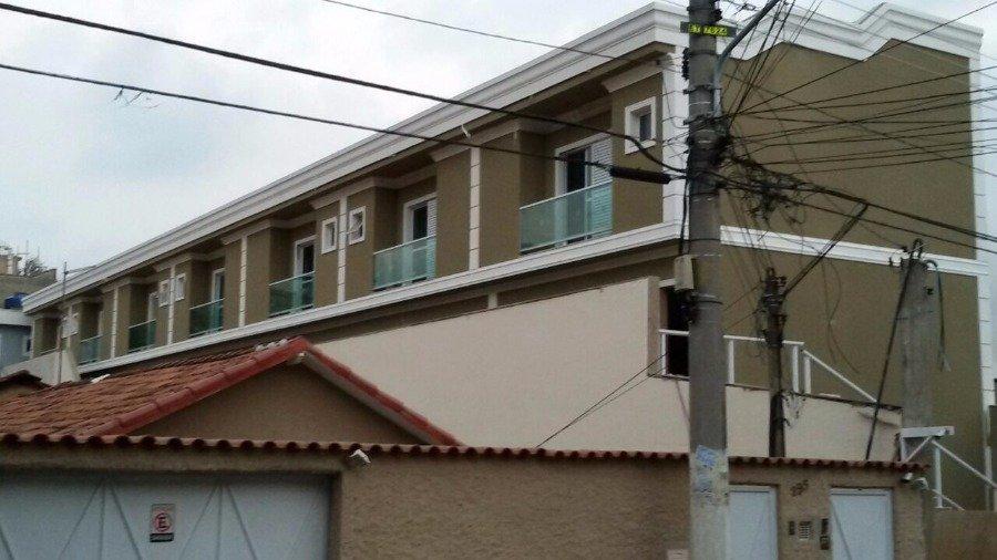 Sobrado para Venda por R$580.000,00 - Guilhermina esperança, São paulo / SP