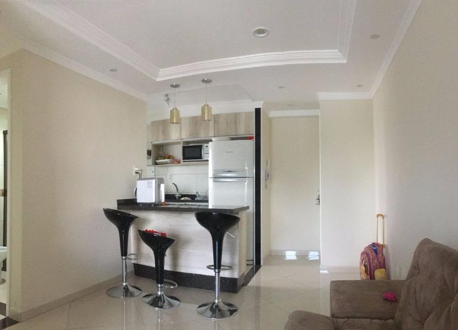 Apartamento para Venda por R$490.000,00 - Tatuapé, São paulo / SP
