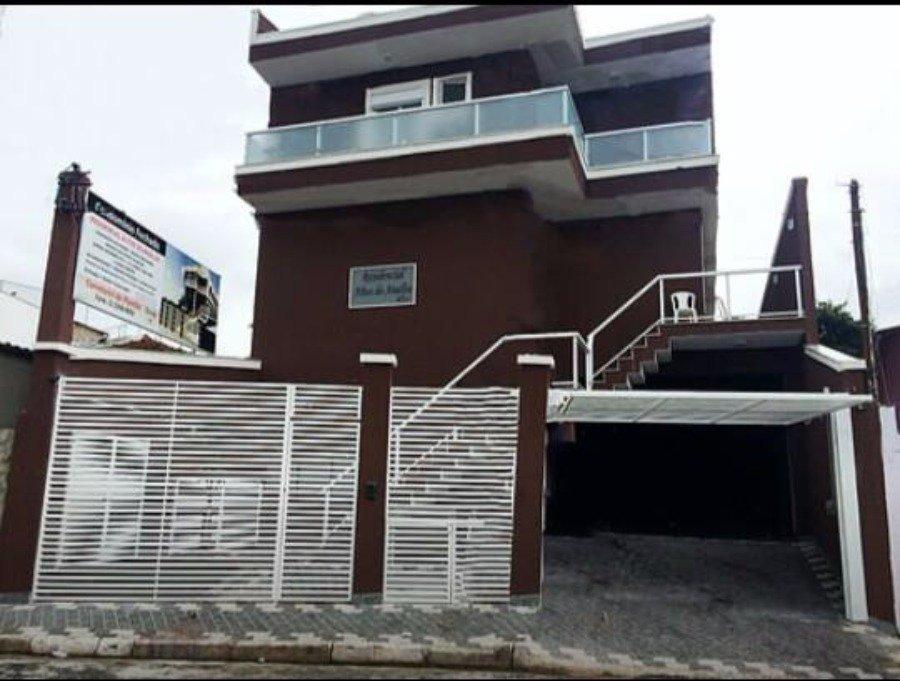 Sobrado para Venda por R$430.000,00 - Jardim anália franco, São paulo / SP