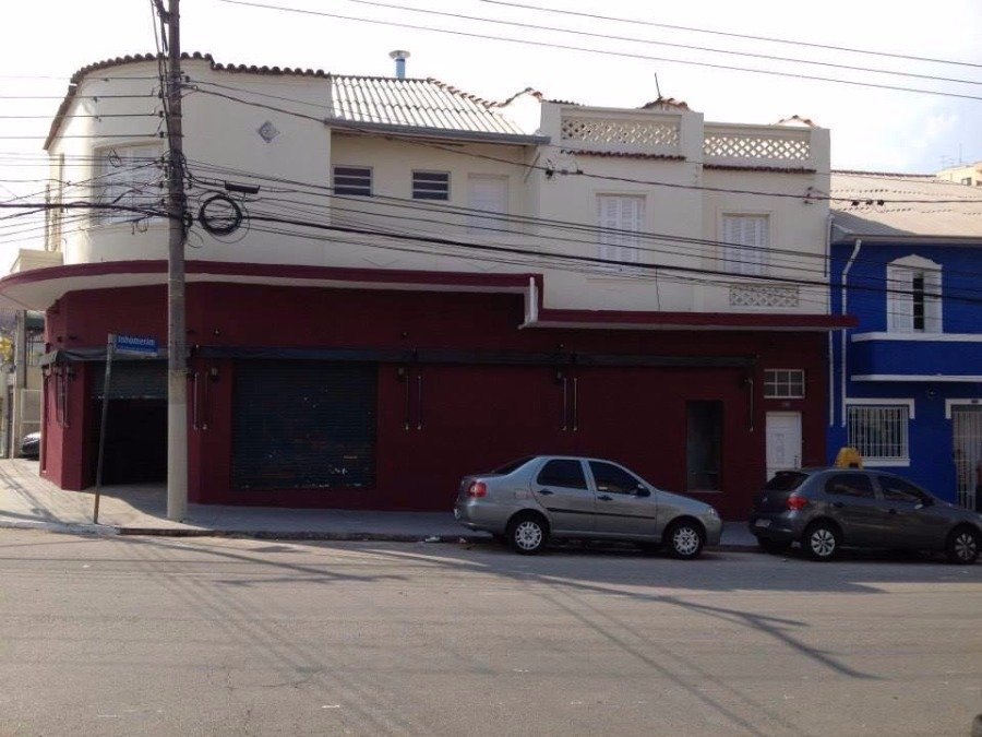 Sala Comercial para Venda por R$2.200.000,00 - Mooca, São paulo / SP