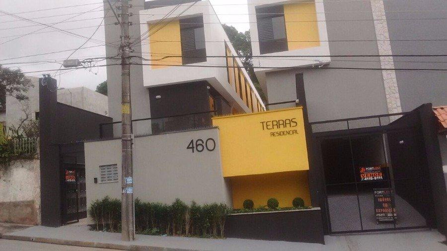 Sobrado para Venda por R$235.000,00 - Itaquera, São paulo / SP