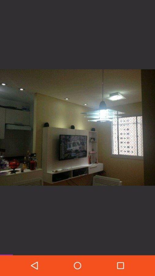 Apartamento para Venda por R$220.000,00 - Vila curuça velha, São paulo / SP