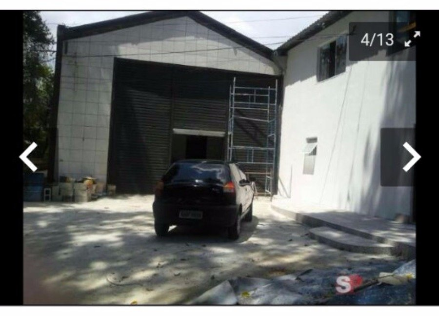 Galpão para Venda por R$10.000.000,00 e Aluguel á R$30.000,00/Mês - Jardim mirante, São paulo / SP